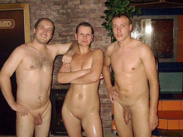 Сборка сладенькой групповушки с ретивыми молодыми девами
